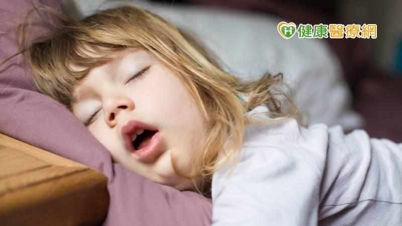 睡多也睡不飽 學童睡眠障礙多與這件事有關_兒童保健食品