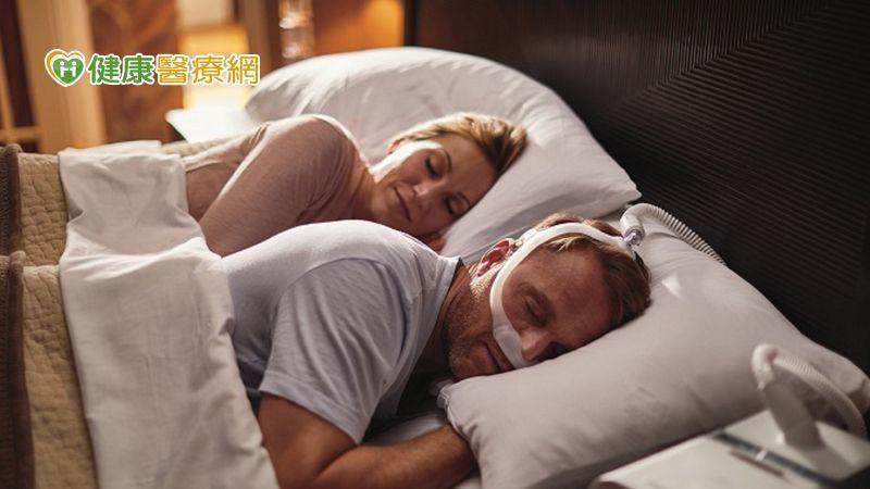 好眠有助增強免疫抗百病 睡眠呼吸中止症要治療_桃園中醫