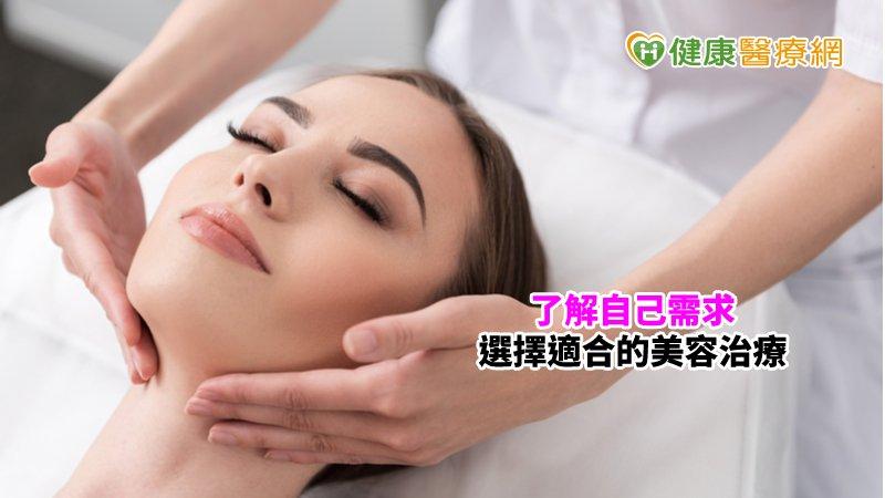 美容治療前先溝通 避免與期待落差太大_過敏原檢測