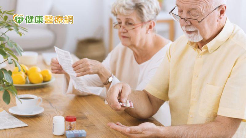 糖尿病併發症問題多 如何用藥最安全?_紫錐花