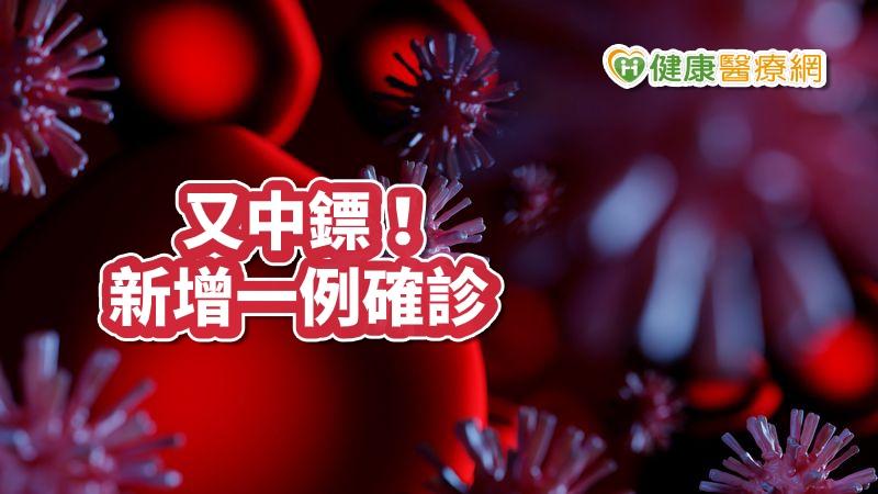【武漢肺炎】又中鏢!遭案34感染 新增北部50歲女確診_紫錐花,紫錐菊