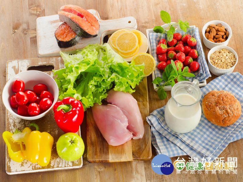 癌友這樣吃 吃得好、吃得下、活更久
