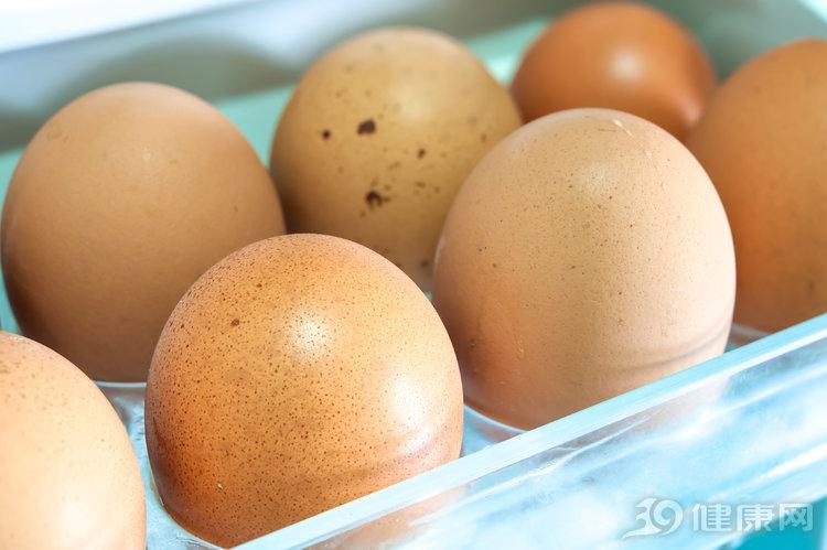 擔心沙門氏菌從口入?這樣煮雞蛋,營養又健康,放心吃