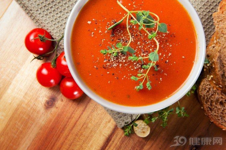 番茄怎麼吃會更健康?跟着這4點,准不會出錯!