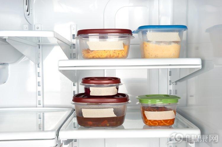 肉類、蔬菜水果放冰箱,最多能保存多久?這個時間最好