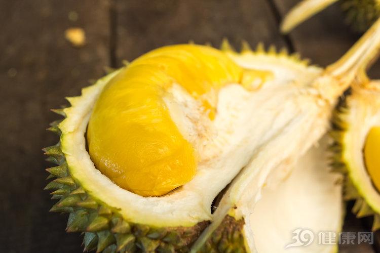 榴蓮人人可以吃嗎?營養師只說了4句話,好多人就不敢吃了