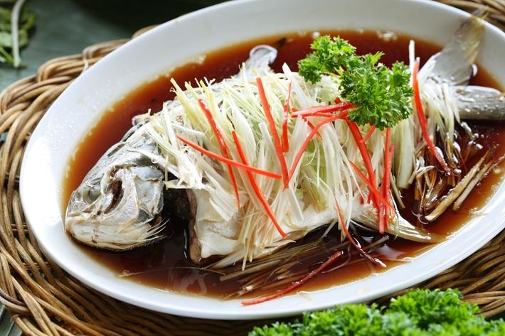 誰說美味與營養不可兼得?魚這麼做,營養美味都齊了!