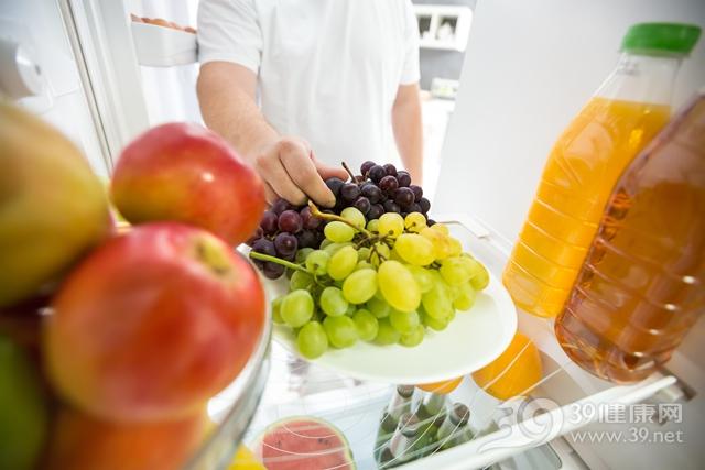 冬季這樣吃水果,會讓水果營養全無