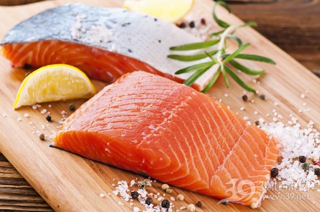 三文魚真的攜帶毒素嗎?你想知道的都在裏面