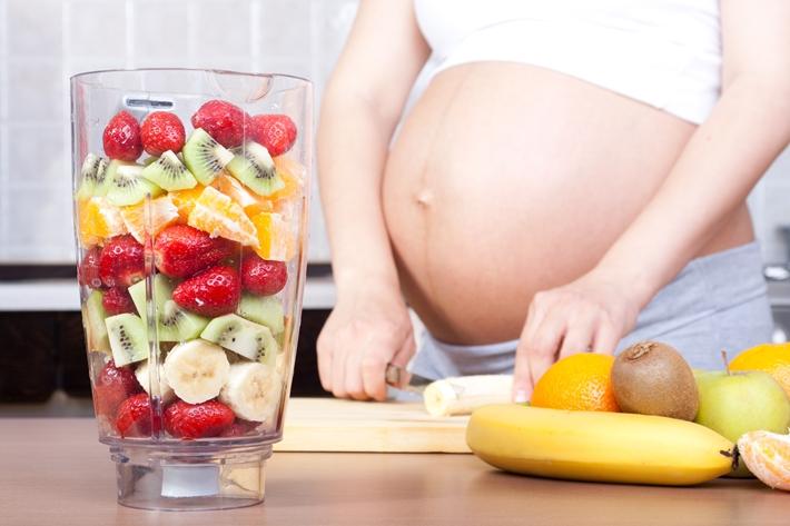 推薦一款止嘔良方,孕媽幾乎都能用得着!