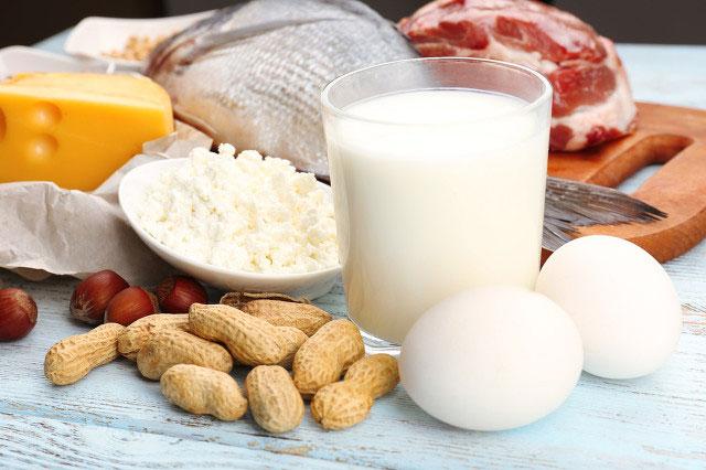 """關於""""健身聖物""""蛋白粉,你可能有很深的誤會"""