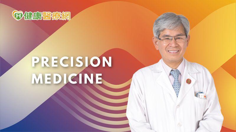 精準醫療對症下藥! 腎癌藥也可治泌尿上皮癌
