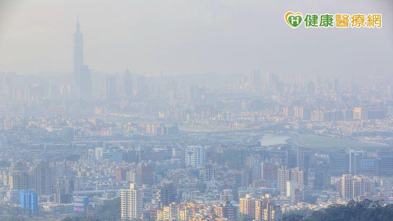 東北季風挾帶境外空污 快做好自我防護