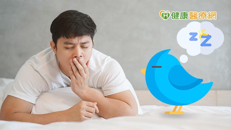 你起床「鳥兒」還在睡? 沒晨勃的6大警訊_隱適美