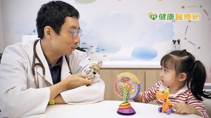 兒童癌症症狀不明顯 基因檢測及早揪疾病_預防感冒