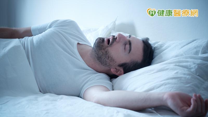 創新「吸舌頭」治療! 改善睡眠呼吸中止症_過敏原檢測