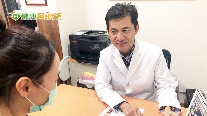 【李世明醫師】40歲終遇另一半 護理師靠冷凍卵子成功受孕_紫錐花,紫錐菊