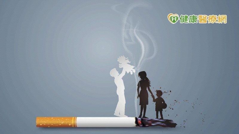 世界無菸日呼籲 快放下你手上的「拍咪呀」_過敏原檢測