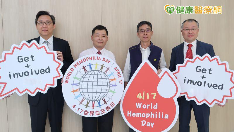 日本藥廠運用精準醫療 目標血友病年度零出血_隱適美