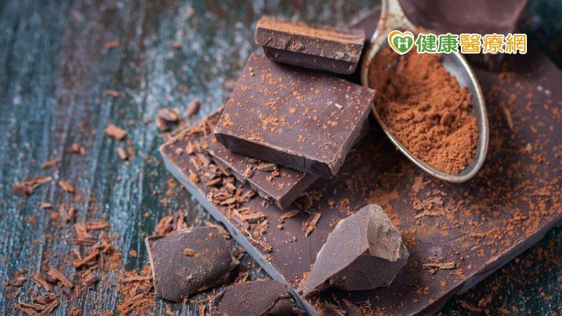 吃巧克力可以抗癌? 美國癌症協會這樣說_桃園中醫