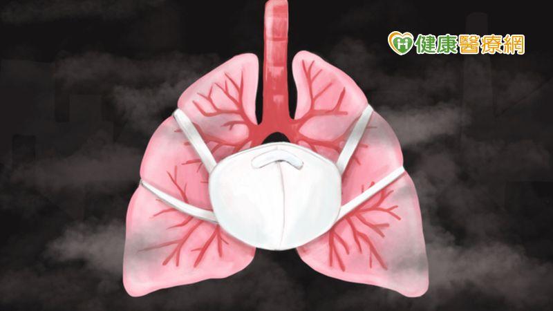 對抗新冠肺炎 中醫藥提升肺功能是強項_總咖啡酸衍生物