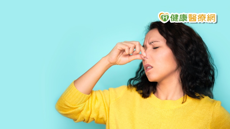 嗅味喪失是新冠肺炎症狀? 醫師這樣分析_庫雷斯