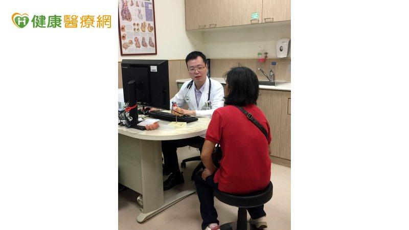 這是不是詐騙? 醫院暖心簡訊提醒慢性病領藥_桃園中醫